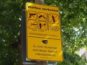 Waffen Hamburg