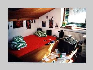 mein zimmer kaleidoskop. Black Bedroom Furniture Sets. Home Design Ideas