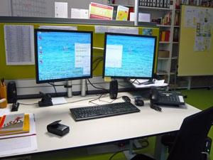 Kaleidos_Arbeitstag_Schreibtisch