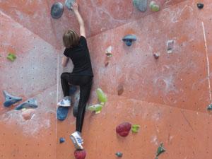 Kindergeburtsag_Bouldern_Wand
