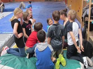 Kindergeburtstag_Bouldern