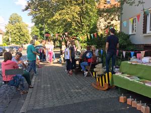kaleidos_flohmarkt_stand