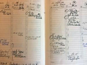 handschrift_Kalender